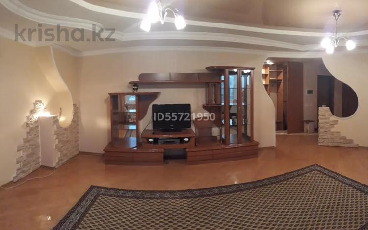 3-комнатная квартира, 103 м², 9/9 этаж, Сыганак 21/1 за 32.5 млн 〒 в Нур-Султане (Астана), Есиль р-н