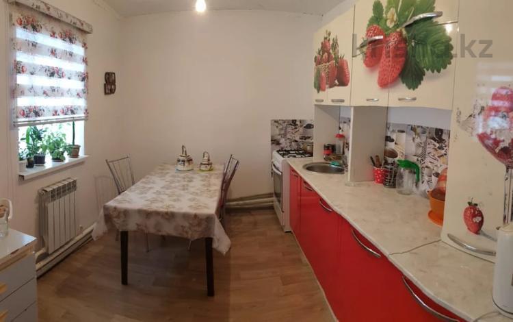 2-комнатный дом, 84 м², 10 сот., Мкр Мирас — Бокейхана за 12.5 млн 〒 в Атырау