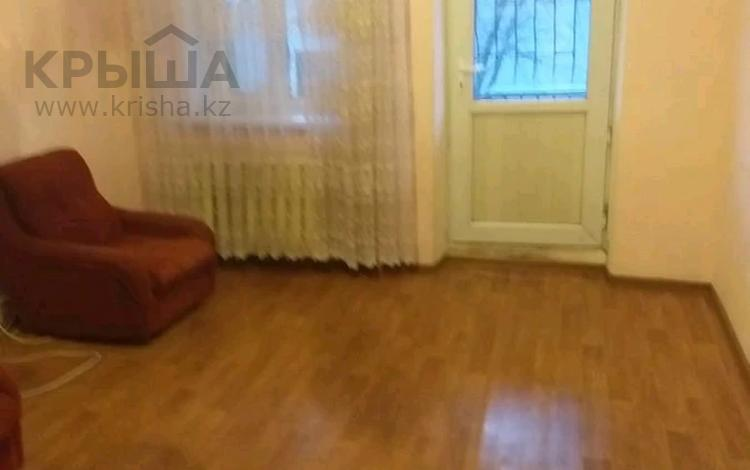 3-комнатная квартира, 70 м², 2/2 этаж, Калдаякова — Кремлевская за 12 млн 〒 в Шымкенте, Абайский р-н