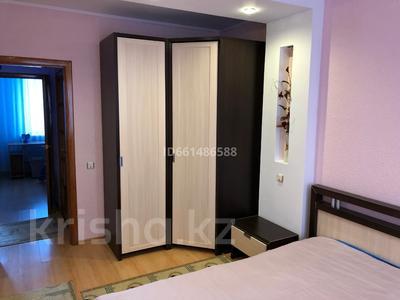 3-комнатная квартира, 78 м², 7/9 этаж посуточно, мкр Самал-2, Мкр Самал-2 — Аль-Фараби за 15 000 〒 в Алматы, Медеуский р-н — фото 6