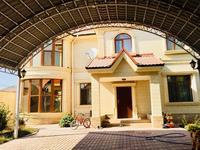 8-комнатный дом, 400 м², 8 сот., Тассай 2175 за 80 млн 〒 в Шымкенте, Каратауский р-н