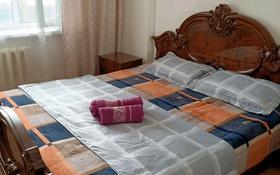 2-комнатная квартира, 58 м², 1/9 этаж посуточно, 8 мкр 46/3 — проспект Астана за 10 000 〒 в Талдыкоргане