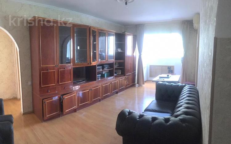 3-комнатная квартира, 60 м², 3/5 этаж, Басенова — Розыбакиева за 22.5 млн 〒 в Алматы, Бостандыкский р-н