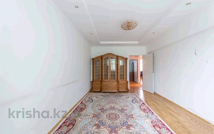 2-комнатная квартира, 57 м², 5/5 этаж, мкр Жетысу-4, Бауыржана Момышулы — Абая за 23.5 млн 〒 в Алматы, Ауэзовский р-н