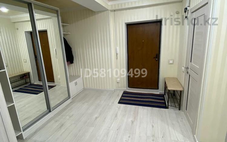 2-комнатная квартира, 66 м², 3/5 этаж, мкр Арман, Камбар батыра 6/1 за 17.5 млн 〒 в Зачаганске, мкр Арман