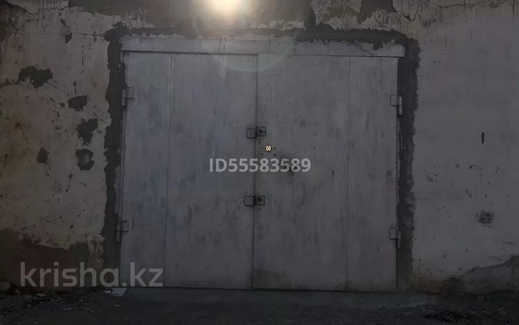 Гараж за 3.8 млн 〒 в Атырау, мкр Центральный