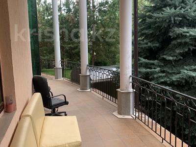 Офис площадью 750 м², мкр Горный Гигант, Жамакаева — Аль-Фараби за 380 млн 〒 в Алматы, Медеуский р-н
