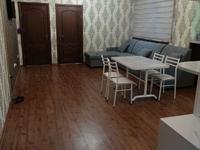 3-комнатная квартира, 85 м², 4/14 этаж посуточно, улица Элебаева дом 2 — Кулатовой за 15 500 〒 в Бишкеке