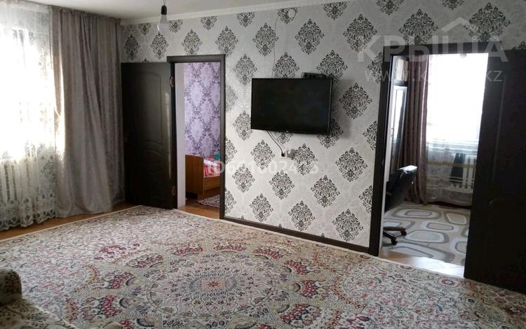 6-комнатный дом, 120 м², 8 сот., Казангап 8а — Сугир за 14 млн 〒 в
