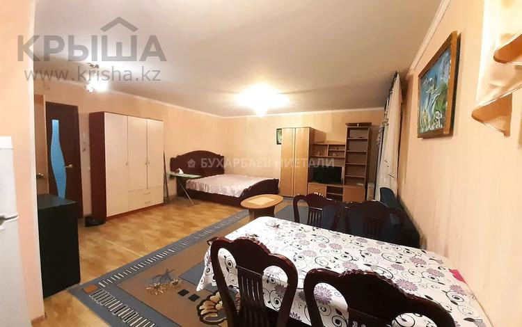 1-комнатная квартира, 40 м², 4/6 этаж помесячно, 187-ая ул. за 75 000 〒 в Нур-Султане (Астана)