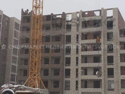 1-комнатная квартира, 36.77 м², 22-4-ая 3 за ~ 11 млн 〒 в Нур-Султане (Астана), Есиль р-н