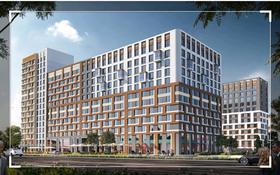 1-комнатная квартира, 32 м², 10 этаж, Шамси Калдаякова — Сарыкол за 12.7 млн 〒 в Нур-Султане (Астана), Алматы р-н