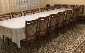 4-комнатный дом посуточно, 160 м², мкр Акжар, Жанатурмыс за 60 000 〒 в Алматы, Наурызбайский р-н