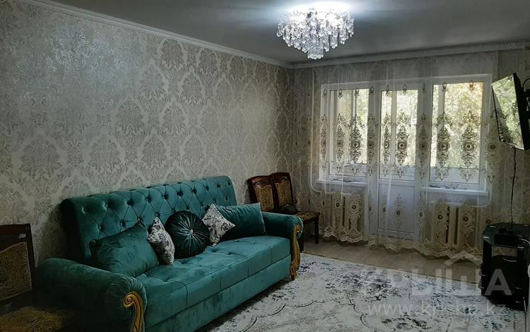 2-комнатная квартира, 43 м², 3/4 этаж, Ауэзовский р-н, мкр №1 за 19.5 млн 〒 в Алматы, Ауэзовский р-н