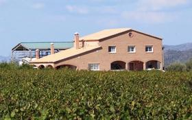 Виноградники с винодельней за ~ 1.3 млрд 〒 в Таррагоне