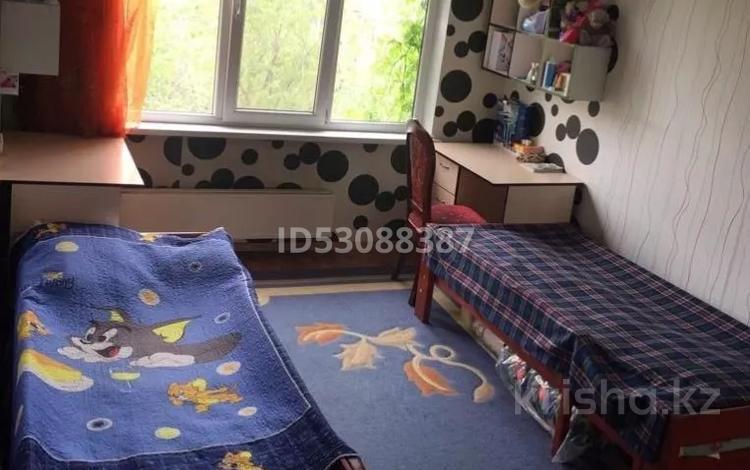 3-комнатная квартира, 63 м², 5/5 этаж, Туркебаева за 18.4 млн 〒 в Алматы, Алмалинский р-н