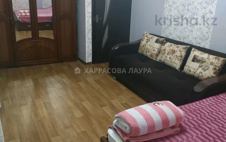 3-комнатная квартира, 57 м², 1/5 этаж, мкр Орбита-1 32 за 20 млн 〒 в Алматы, Бостандыкский р-н