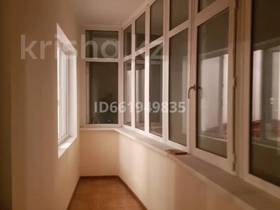 2-комнатная квартира, 77 м², 9/10 этаж помесячно, Момышулы 2в за 160 000 〒 в Нур-Султане (Астана), Алматы р-н — фото 2