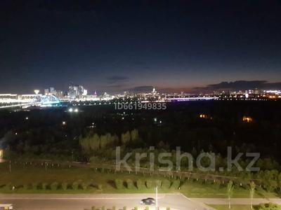 2-комнатная квартира, 77 м², 9/10 этаж помесячно, Момышулы 2в за 160 000 〒 в Нур-Султане (Астана), Алматы р-н — фото 4