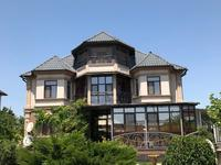 12-комнатный дом, 650 м², 12 сот., Махамбет Бекбергенова 10 за 320 млн 〒 в Таразе