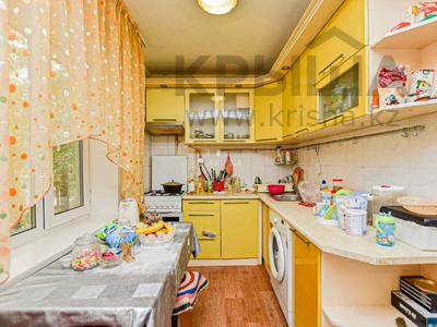 3-комнатная квартира, 60 м², 3/5 этаж, проспект Сарыарка 35к2 за 16.5 млн 〒 в Нур-Султане (Астана), Сарыарка р-н — фото 11