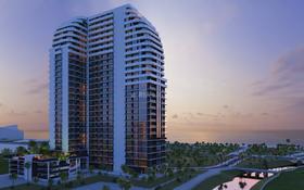 1-комнатная квартира, 24 м², 7/27 этаж, Лорткипанидзе за 7.8 млн 〒 в Батуми