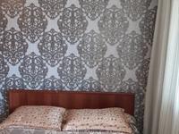 1-комнатная квартира, 45 м², 2/5 этаж посуточно, Жансугурова 114 за 7 000 〒 в Талдыкоргане