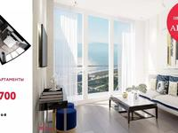 2-комнатная квартира, 39.7 м², 12/27 этаж