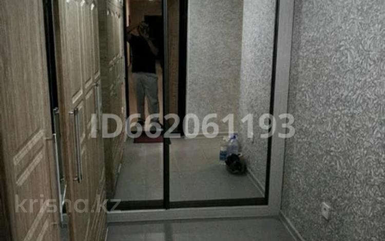 1-комнатная квартира, 46 м², 1/7 этаж, А 98 8 — Жумабаева за 13.8 млн 〒 в Нур-Султане (Астана), Алматы р-н