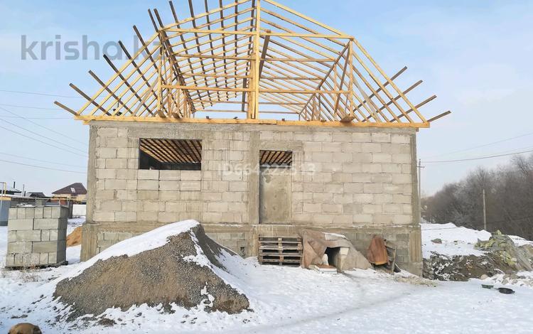 5-комнатный дом, 200 м², 6 сот., Абая 160 за 10.5 млн 〒 в Коянкусе