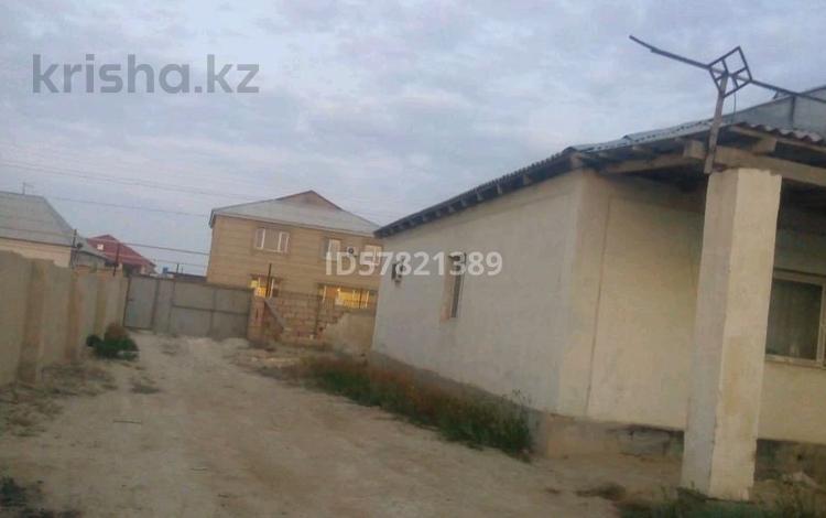 5-комнатный дом, 200 м², 10 сот., Оразмаганбет 22 — Центральная за 8.5 млн 〒 в Актау