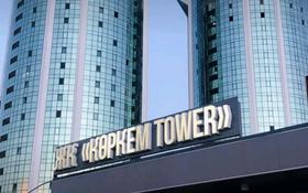 1-комнатная квартира, 30 м², 15/22 этаж посуточно, Е-10 5 за 8 000 〒 в Нур-Султане (Астана), Есиль р-н