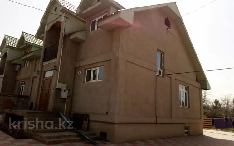 7-комнатный дом, 276 м², 8 сот., мкр Калкаман-2, Казыбекова 100 за 80 млн 〒 в Алматы, Наурызбайский р-н