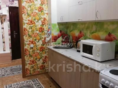 1-комнатная квартира, 43 м² по часам, Амангельды 50 — Лесная за 1 000 〒 в Павлодаре — фото 4