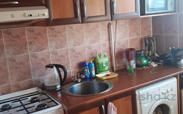 2-комнатная квартира, 44 м², 5/5 этаж, проспект Нуркена Абдирова 45 за 11.1 млн 〒 в Караганде, Казыбек би р-н