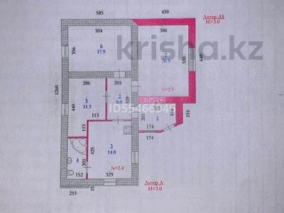 6-комнатный дом, 100 м², 6 сот., Оспанова 65 за 34.5 млн 〒 в Актобе