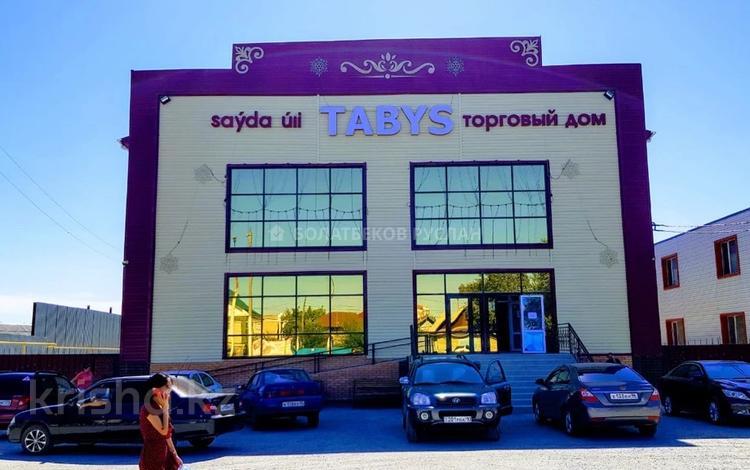 Здание, площадью 2239 м², Алтынсарина 174 — Пролетарская улица за 500 млн 〒 в Костанае
