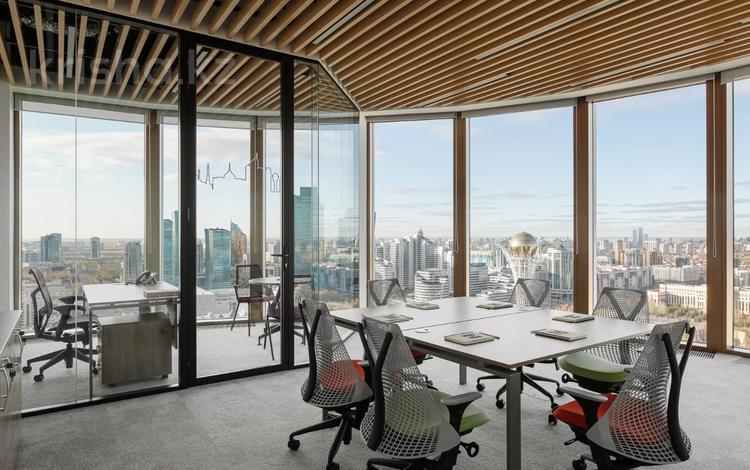 Офис площадью 40 м², Достык 16 — Туркестан за ~ 1.6 млн 〒 в Нур-Султане (Астана), Есиль р-н