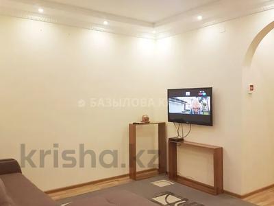 2-комнатная квартира, 65 м² помесячно, мкр Мирас, Аскарова Асанбая 21 — Кенесары Хана за 170 000 〒 в Алматы, Бостандыкский р-н — фото 9