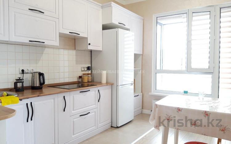 3-комнатная квартира, 75.9 м², 12/12 этаж, Тажибаевой 1/2 за 47 млн 〒 в Алматы
