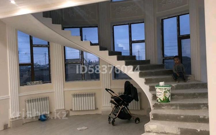 7-комнатный дом, 300 м², 8 сот., Байтана батыр 161 за 42 млн 〒 в Таразе