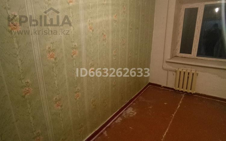 1-комнатная квартира, 14 м², 2/5 этаж, Просторная 4 за 1.9 млн 〒 в Уральске