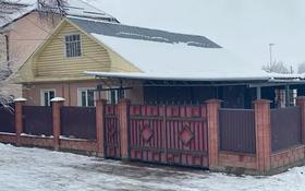 6-комнатный дом, 85 м², 6 сот., Бастау 110 за 16 млн 〒 в Каскелене