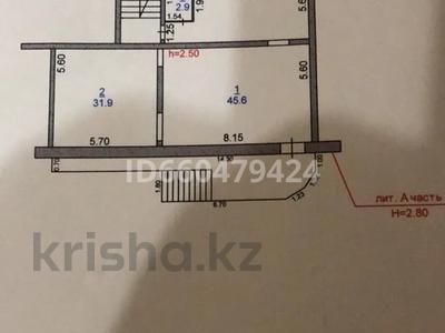 Магазин площадью 122 м², Баймагамбетова 193 — Аль-фараби за 7 000 〒 в Костанае
