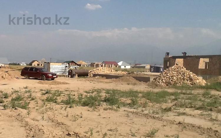 Участок 4 сотки, Егеменды за 1.6 млн 〒 в Кемертогане