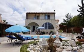 5-комнатный дом, 183 м², 12 сот., Агиос Георгиос Пейя за 192 млн 〒 в Пафосе