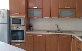 2-комнатная квартира, 80 м², 9/22 этаж помесячно, Кабанбай батыра 87 за 300 000 〒 в Алматы, Алмалинский р-н