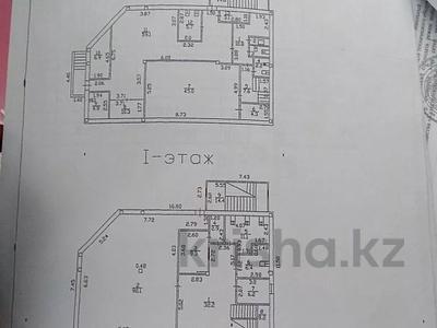 Здание, площадью 741.8 м², Ауэзова — Жамбыла за 458 млн 〒 в Алматы, Алмалинский р-н — фото 9