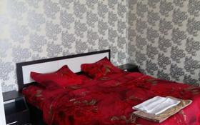 1-комнатная квартира, 35 м², 2/5 этаж по часам, 40 квартал 4 — Шугаева за 1 000 〒 в Семее