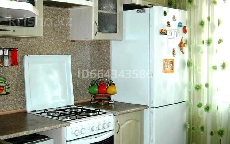 3-комнатная квартира, 60 м², 5/5 этаж, улица Гагарина 12 В — Жансугурова за 25 млн 〒 в